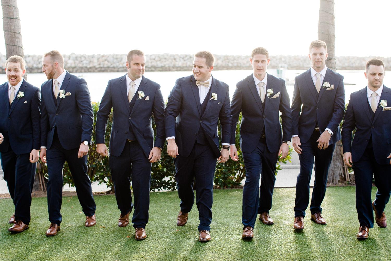 Portofino Hotel Wedding33
