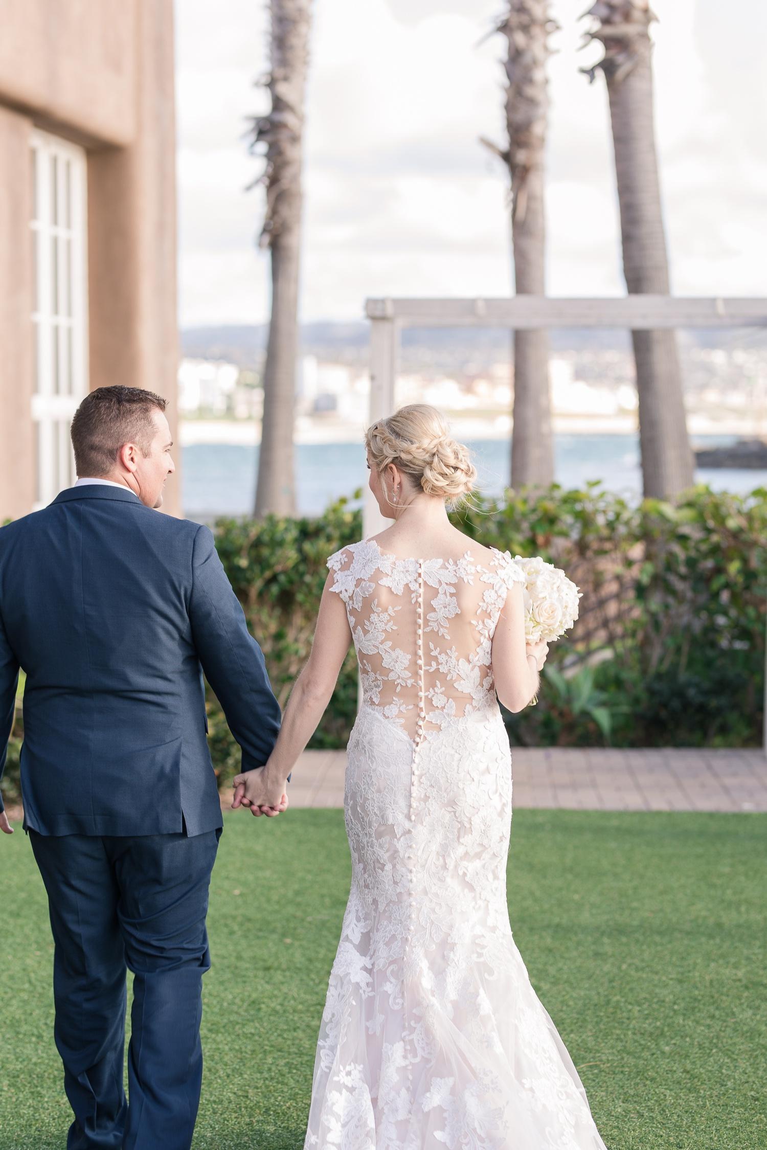 Portofino Hotel Wedding44
