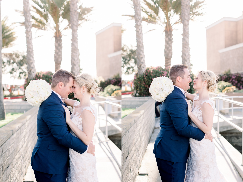 Portofino Hotel Wedding48