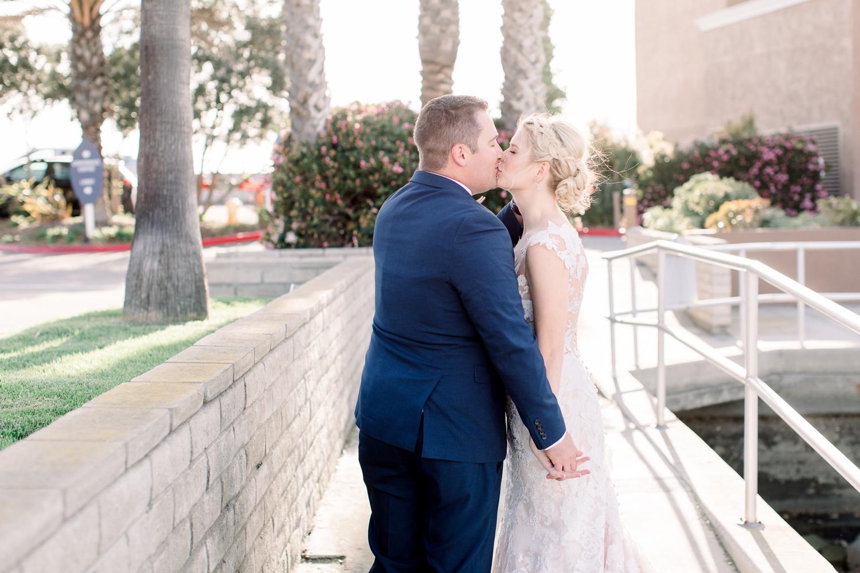 Portofino Hotel Wedding53