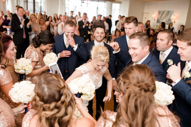 Portofino Hotel Wedding70