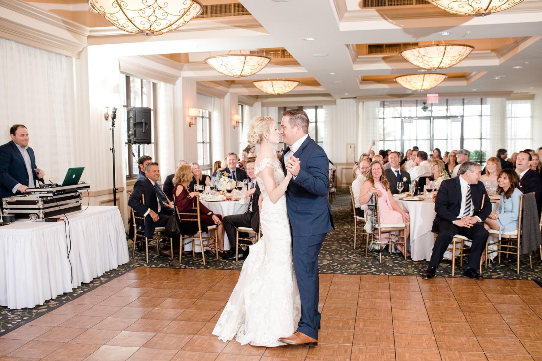 Portofino Hotel Wedding73