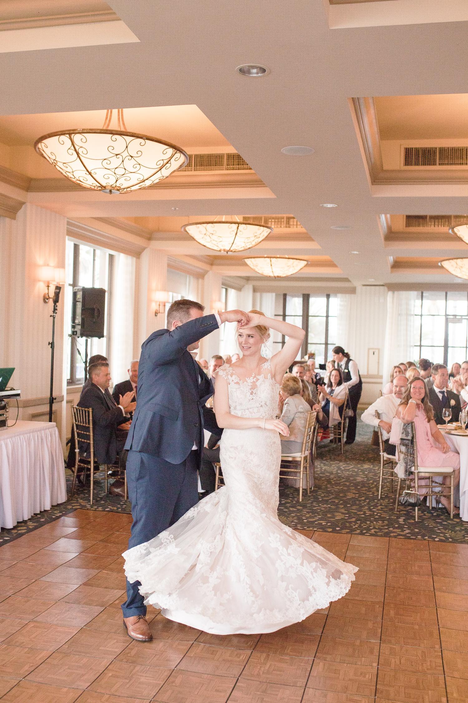 Portofino Hotel Wedding74