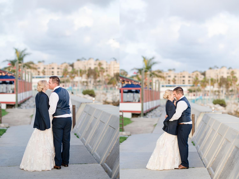 Portofino Hotel Wedding76
