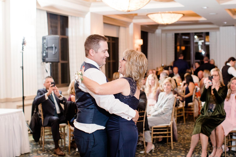 Portofino Hotel Wedding83