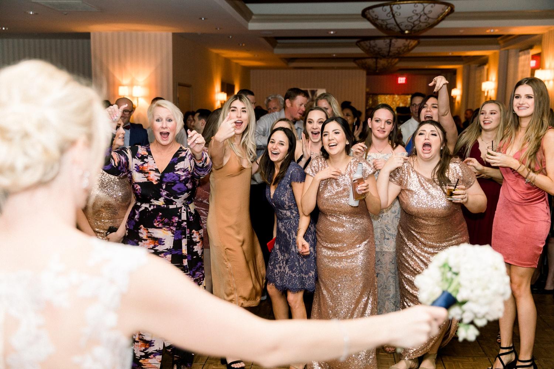 Portofino Hotel Wedding91