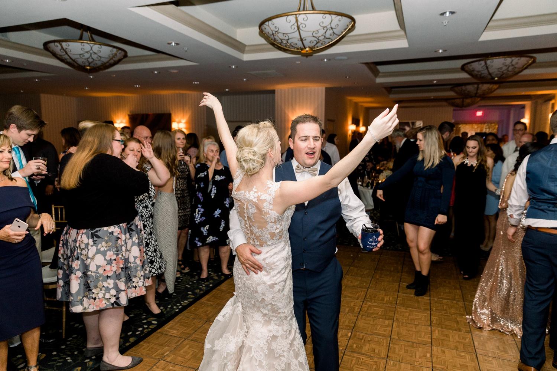 Portofino Hotel Wedding92